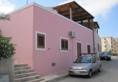 Casa Vacanze Dammuso Lubo